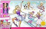 Mattel Barbie Adventskalender 2018