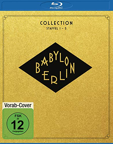 Staffel 1-3 Collection [Blu-ray]