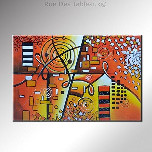 ruedestableaux - Tableaux abstraits - tableaux peinture - tableaux déco - tableaux sur toile - tableau moderne - tableaux salon - tableaux triptyques - décoration murale - tableaux deco - tableau design - tableaux moderne - tableaux contemporain - tableaux pas cher - tableaux xxl - tableau abstrait - tableaux colorés - tableau peinture - Souvenirs de la médina