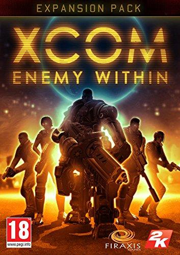 Xcom: Enemy Within [Importación Francesa]