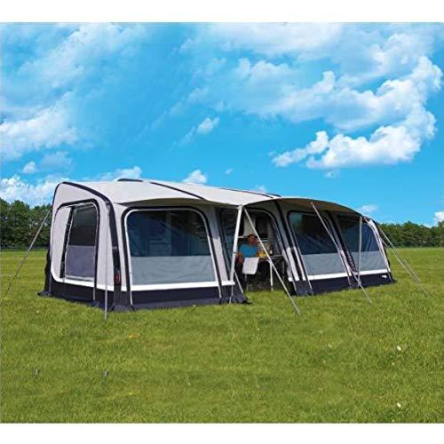 Westfield Jupiter 750 Wohnwagenvorzelt Vorzelt Luft Air Camping Familienzelt