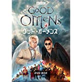 【Amazon.co.jp限定】グッド・オーメンズ [廉価版] [DVD]