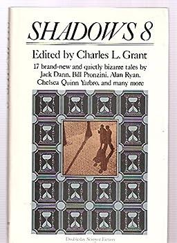 Shadows 8 0425098907 Book Cover