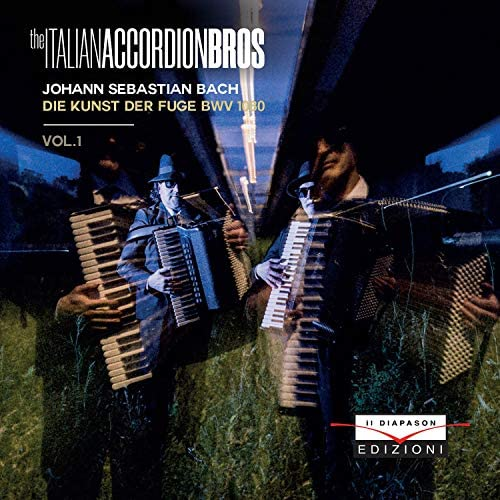 The Italian Accordion Bros