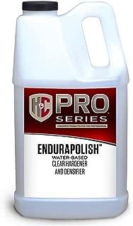 -H&C- ENDURAPOLISH Clear Liquid Hardener & DENSIFIER