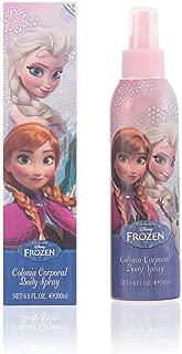 Disney Frozen for Kids Body Spray, 6.8 Ounce