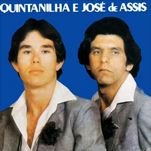 Quintanilha e José de Assis