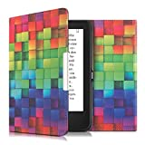 kwmobile Case for Tolino Shine 2 HD - Book Style PU Leather