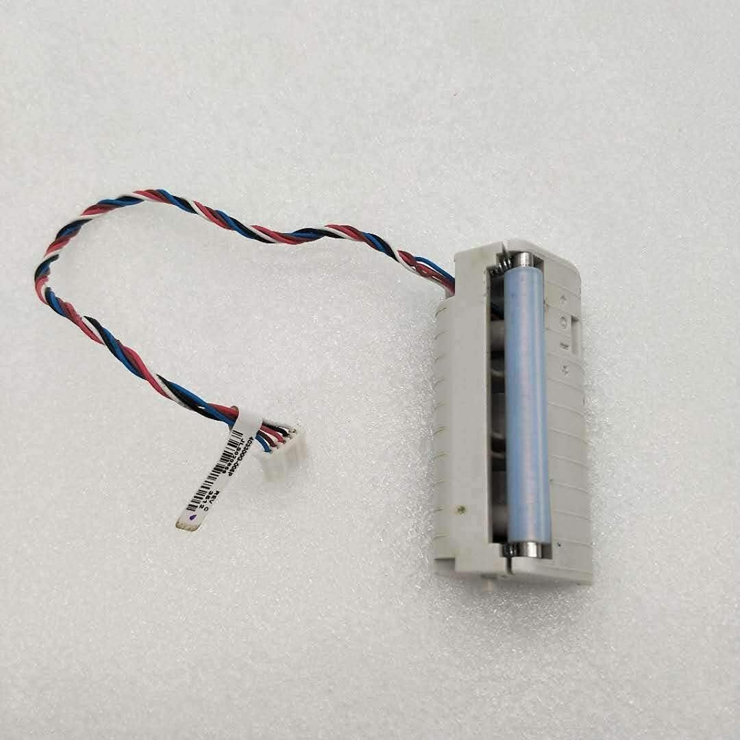 Replacement Parts Accessories for Printer Label Peeler 207128-004 Compatible with Zebra Lp2824 Plus Lp2824-Z Thermal Printer