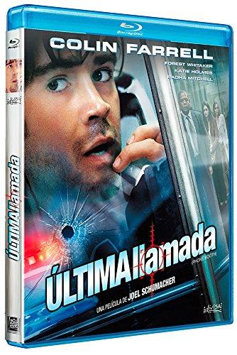 Última llamada [Blu-ray]