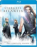 Stargate Atlantis: Season 5 [Blu-ray] by 20th Century Fox