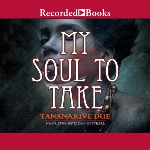 My Soul to Take cover art