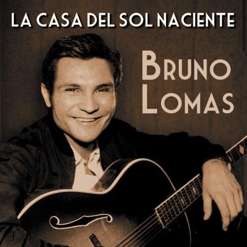 Bruno Lomas & Los Rockeros