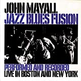 Jazz Blues Fusion von John Mayall
