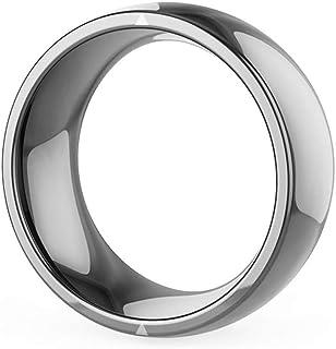 YIFEIJIAO, R4 smart ring vattentät dammtät fallsäker smart ring för Windows NFC telefon