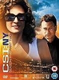 CSI: Crime Scene Investigation - New York - Season 5.2 [UK Import] -