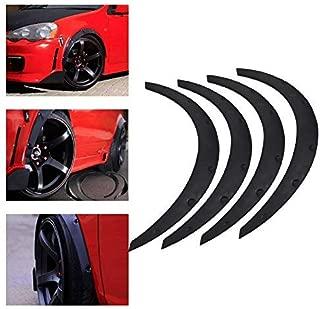 Busirde Para Mitsubishi ASX 13-15 Anti Slip Puerta Ranura de Acceso Ranura Estera del coj/ín del Kit de Coche Slip Copa Protecci/ón Mats Decoraci/ón