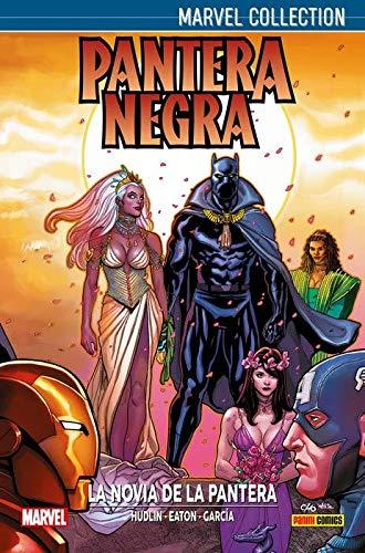 Pantera Negra 2. La novia de la Pantera