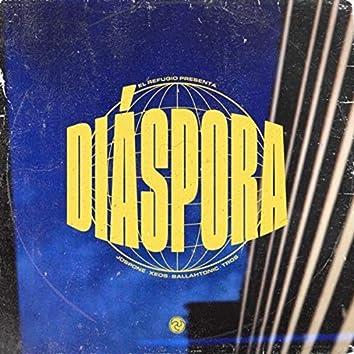 Diáspora (feat. Craz Digga)