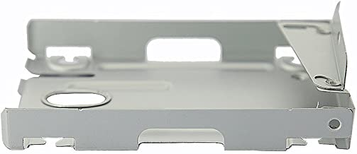 Generic Super Slim Hard Disk Drive Mounting Bracket for PS3 System CECH-400x Series