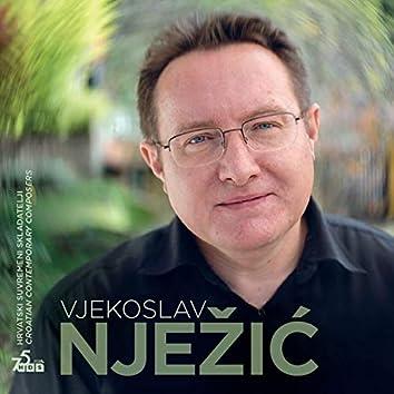 Vjekoslav Nježić, Hrvatski Suvremeni Skladatelji