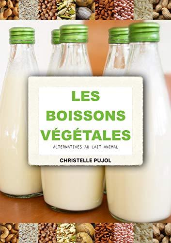 Boissons végétales: Alternatives au lait animal