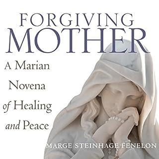 Forgiving Mother audiobook cover art