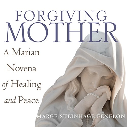 Forgiving Mother audiobook cover art