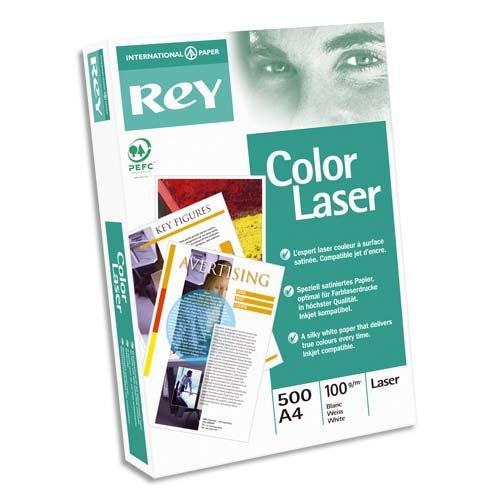 Makro Paper 002217 - Papel Laser 160GR 250HOJAS A4