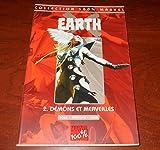 Earth X, tome 2 - Démons et Merveilles