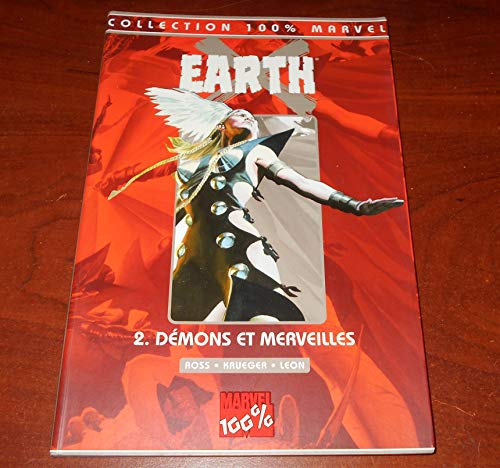 Earth X, tome 2