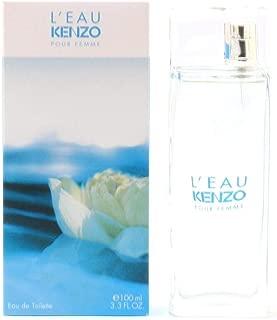 L'eau Kenzo By Kenzo For Women Edt Spray 3.3 oz