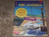 Pre Algebra Textbooks