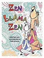 Zen Llama Zen