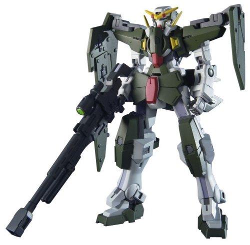 Gundam MSIA GN-002 Gundam Dynames Action Figure [Toy] (japan import)
