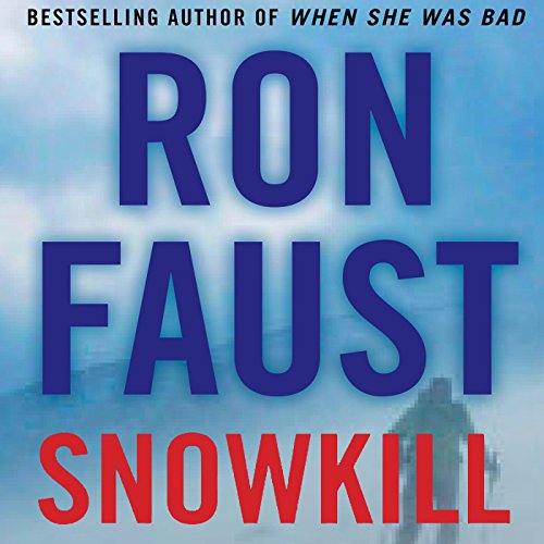 Snowkill audiobook cover art