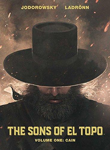 Sons of El Topo Vol. 1: Cain (The Sons of El Topo)