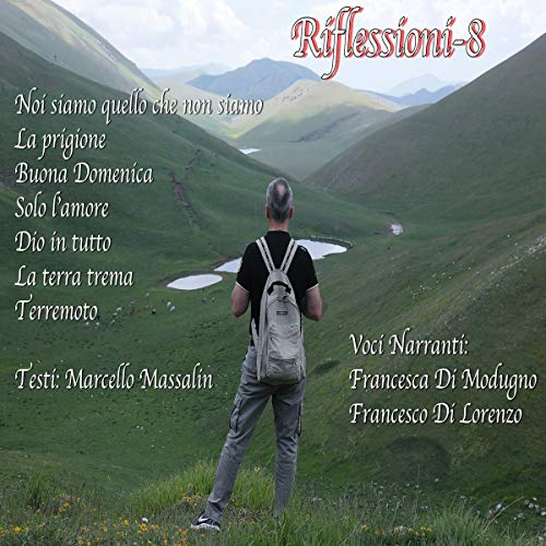 Riflessioni 8 copertina
