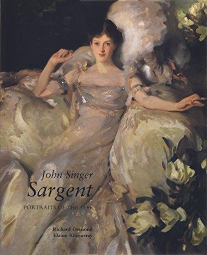 John Singer Sargent: Portraits of the 1890s; Complete Paintings: Volume II: Portraits of the 1890s Vol 2 (The Paul Mellon Centre for Studies in British Art)