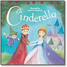 Cinderella (Fairytale Boards)