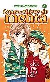 Somos chicos de menta nº 04/06 (Manga Shojo)