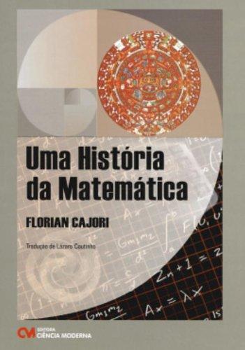 Uma Historia Da Matematica