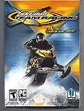 Ski-Doo Team Racing The X-treme Snowmobile Racing Challenge! (PC, 2006)