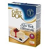 Carte D'Or Tarta de queso New York cheesecake deshidratado - 1 tarta para 10 personas