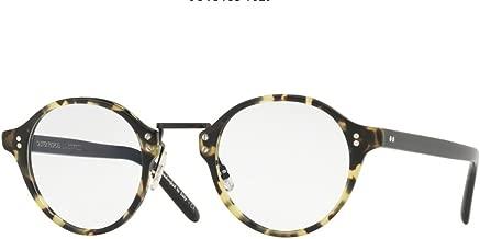 New Oliver Peoples 0OV 5185 OP-1955 1629 VINTAGE DTBK Eyeglasses