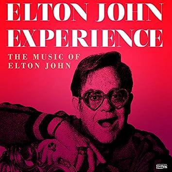 The Music of Elton John