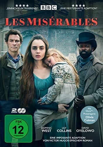 Les Misérables [2 DVDs]
