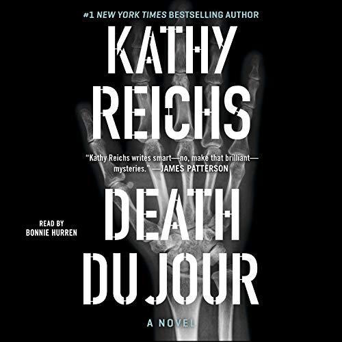 Death du Jour audiobook cover art