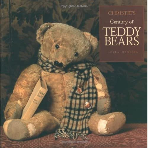 Christie's Century of Teddy Bears
