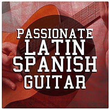 Passionate Latin Spanish Guitar